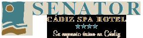 HOTEL SPA SENATOR CADIZ 4*
