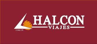 HALCON VIAJES