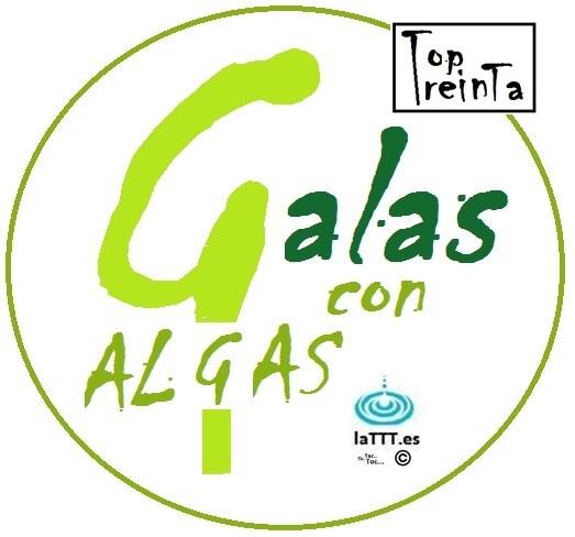 I RUTA Galas con alGas