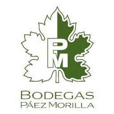 BODEGAS PAEZ MORILLA