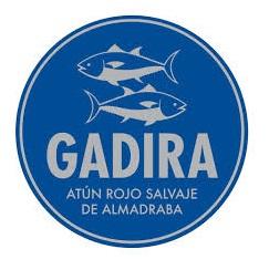 GADIRA, atún rojo de almadraba...