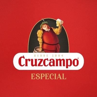 CRUZCAMPO (www.cruzcampo.es)
